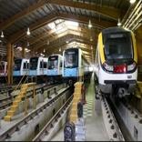 ۷۰ درصد از واگنهای مترو تهران همچان در گمرک است