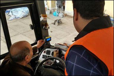 اعمال شدیدترین نظارتها بر ناوگان مسافربری جادهای