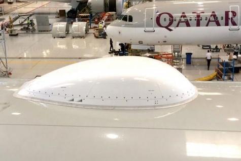 Qatar Airways Begins 777 Retrofits
