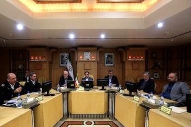 همکاری خوب راهداری و پلیس با سایر اعضای کمیسیون ایمنی راهها در نوروز امسال