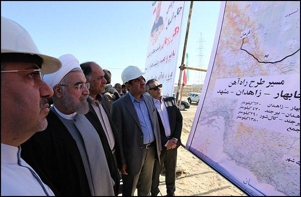 سوءتفاهم بزرگ در توجیه ساخت راهآهن زاهدان-سرخس