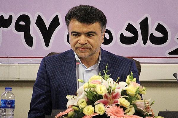 مهمترین مشکل آزادراه تبریز- سهند در تملک اراضی حل شده است