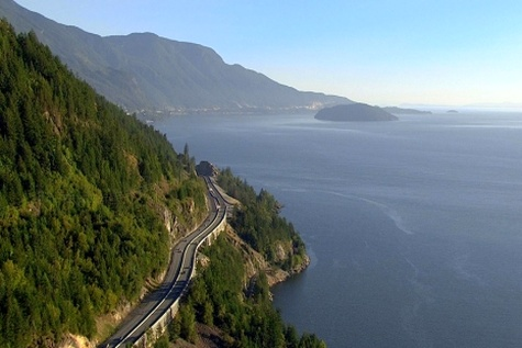 Canada and British Columbia to fund Highway ۱ upgrade