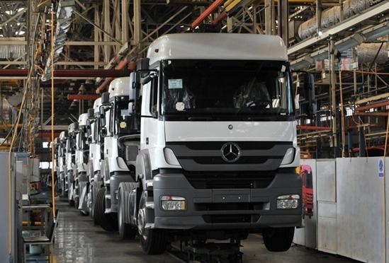 ردهبندی کیفی خودروهای سنگین