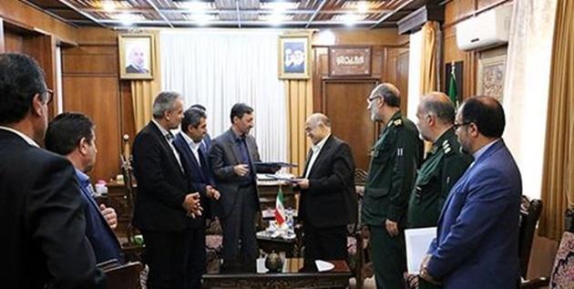 امضای تفاهم نامه احداث ۳ هزار واحد مسکونی برای مددجویان کرمانی