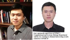 قتل یا خودکشی؟ محقق چینی که درباره منشاء ویروس کرونا تحقیق میکرد، کشته شد