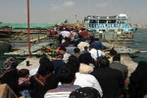 راه اندازی خطوط مسافری جدید میان بنادر ایران و کشورهای خلیج فارس