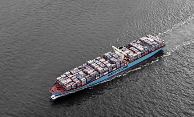 Maersk to Reflag UK Vessels, End Training of Cadets amid Brexit Chaos