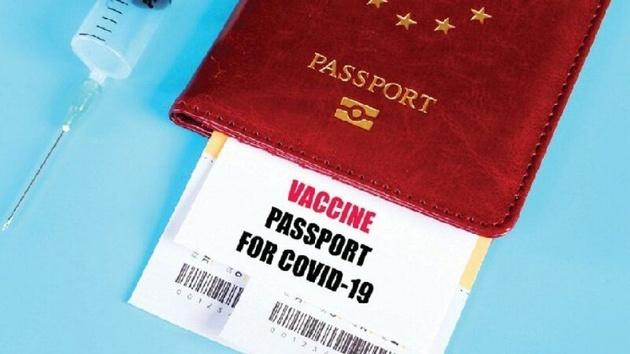 راهاندازی سامانه کارت دیجیتال واکسن کرونا برای مسافران سفرهای برونمرزی