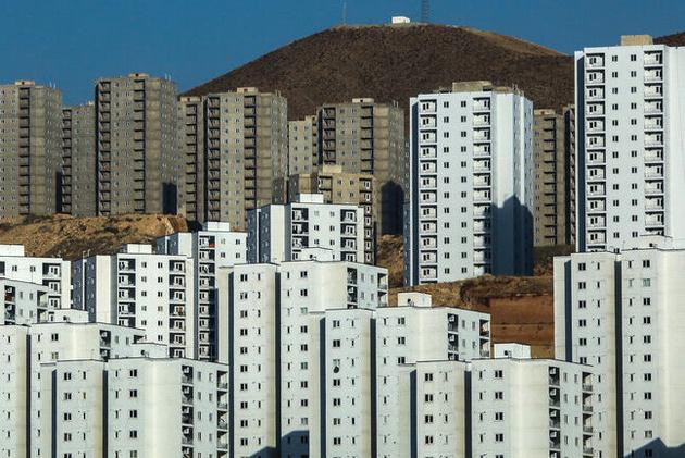 شهرهای حاشیه پایتخت بحران بازار مسکن را کنترل کردند