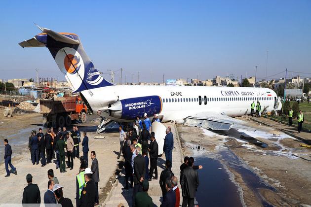 هیچ مسئولی از مسافران پرواز ماهشهر عذرخواهی نکرد