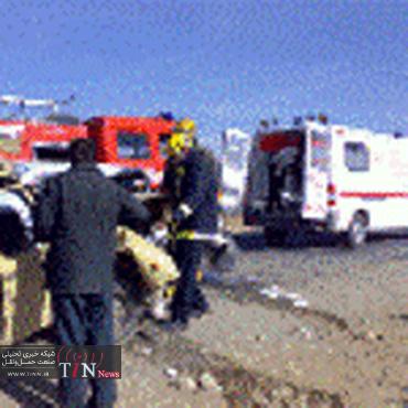 رشد ۱۶ درصدی تلفات جانی در کرمان در ایام نوروز