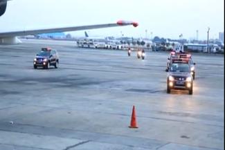 خاطرهای از یک هواپیمای مسافری که 23 مسافر آدمربا داشت!