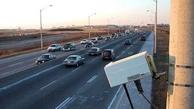 سیستمهای نظارتی هوشمند چقدر از تصادفات جادهای کم کرد؟