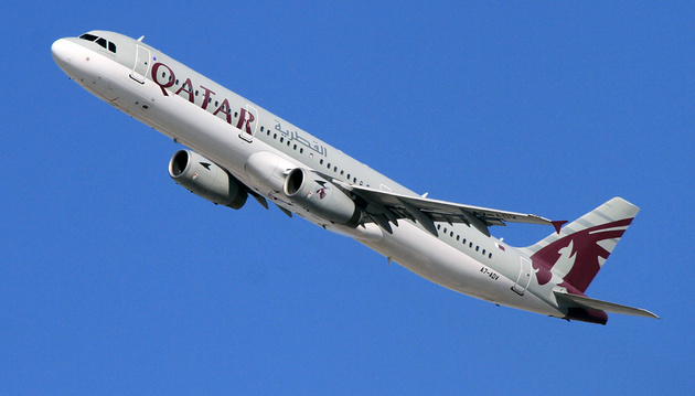 Qatar Airways Converts 10 of its 50 Airbus A321neo on Order to the A321LR