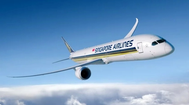 SIA and CAE to Launch Pilot Training Centre in Singapore