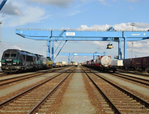 European Commission supports Rail Facilities Portal