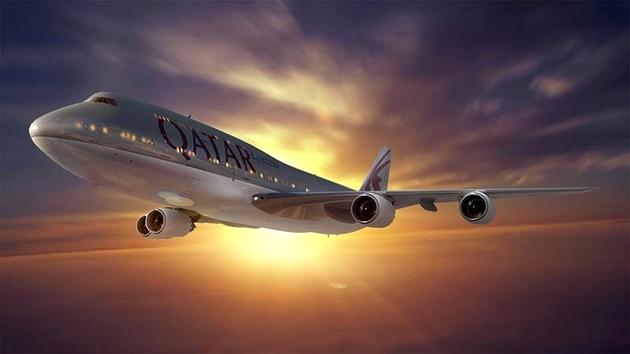 قیمت بلیط پروازهای ترکیه، توسط ایرلاین قطری مجددا نجومی شد