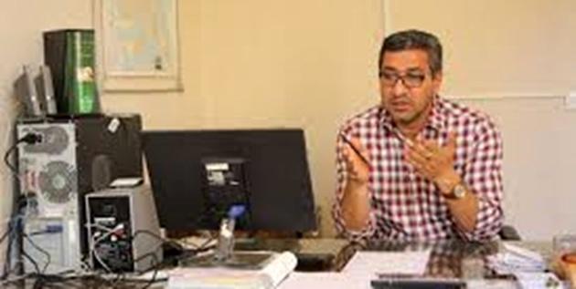 فدایی سرپرست شهرداری شاهینشهر شد
