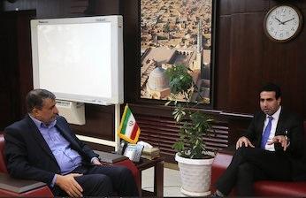 تشکیل کمیته مشترک ایران و افغانستان برای ساماندهی مناطق مرزی
