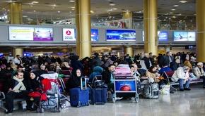 حقوق مسافر در برابر تاخیر هواپیما چیست؟