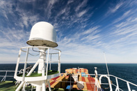 Inmarsat Loses Monopoly in Global Maritime Distress Safety Systems