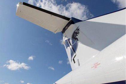 گزارش تصویری/  آخرین مراحل تست ۲ هواپیمای ATR۷۲-۶۰۰ هما در فرودگاه تولوز فرانسه