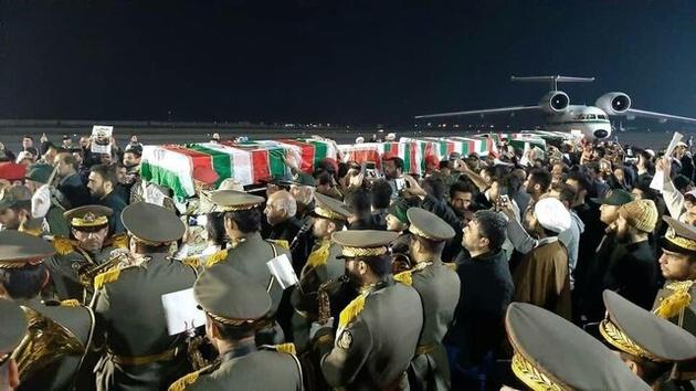 تغییر نام چند فرودگاه و آزادراه به شهید سلیمانی