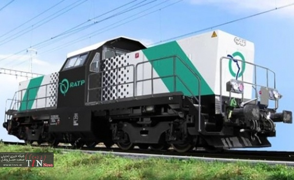 Paris orders battery - overhead electric locomotives