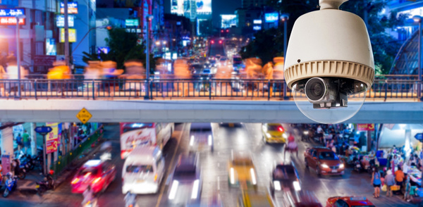 Vodafone India and Videocon Wallcam launch industry's first 4G-enabled CCTV system