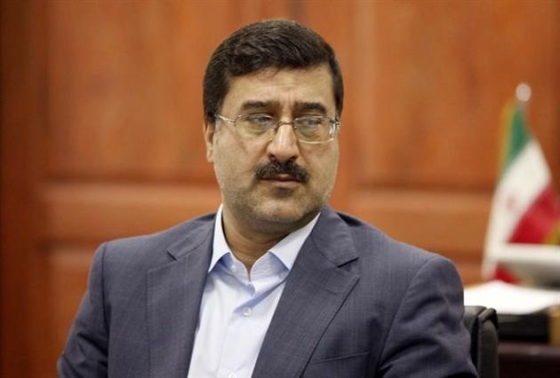 معاون مالی اداری شهرداری تهران استعفا داد