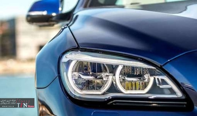 Rumor Mill Suggests a Lighter, Faster, BMW ۶ Series