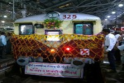 Mumbai network switches from DC to AC