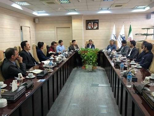 برگزاری اولین جلسه کمیته مرکزی ترویج ایمنی فرودگاهها