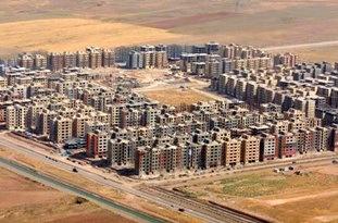 پایان ثبتنام واحدهای مسکن مهر قزوین