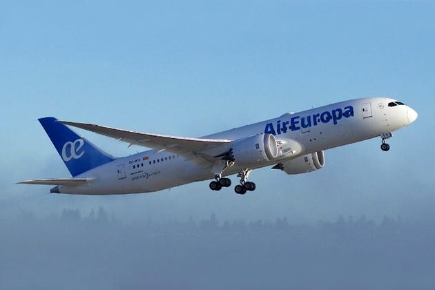 IAG Buys Air Europa for €1 Billion