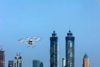 «ولوکوپتر»؛ آینده حملونقل پاک در شهرها