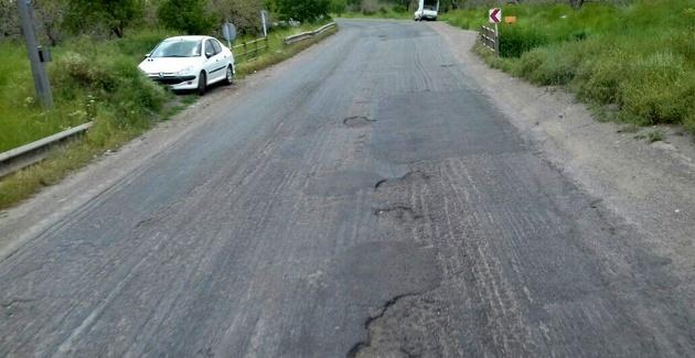 روشی کمهزینه برای بهسازی موقت جادههای خراب