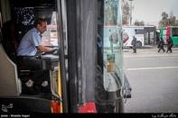 تمامی اتوبوسهای فرسوده اردبیل تا پایان شهریور ماه امسال بازسازی میشود