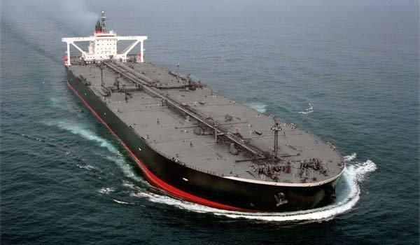 Iran ships 2.1m bpd of oil to global markets in March