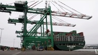 Evergreen Marine vessel suffers container loss due to strong wind