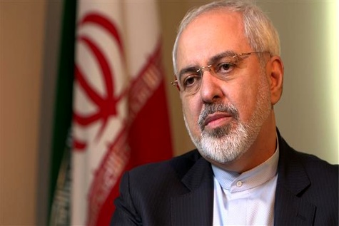 IAEA should not allow its independence over JCPOA to be questioned: Zarif