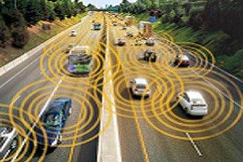 مدلی جدید برای ارتقای ارتباطات خودرویی در حمل و نقل هوشمند