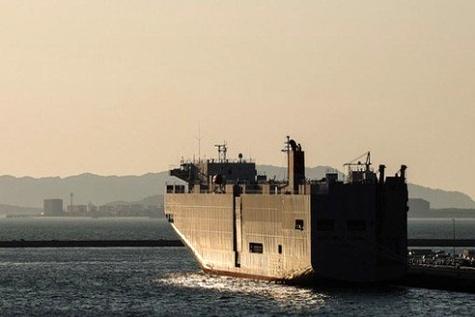 Morocco sells ۴۰ pct stake in port operator Marsa Maroc in IPO