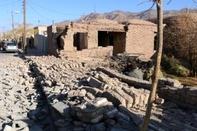 وضعیت شبکه ارتباطی مناطق وقوع زلزله کرمان