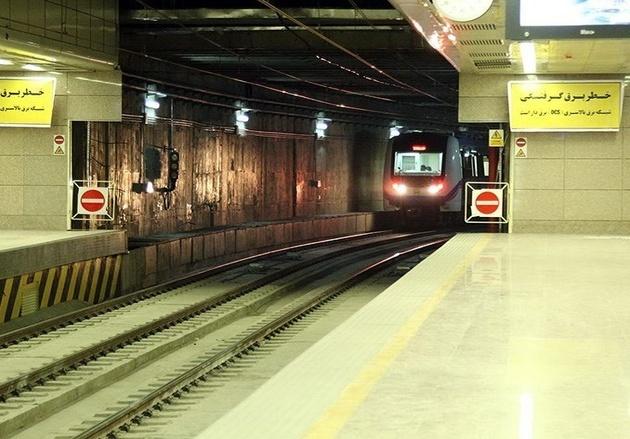 اعلام زمان بهرهبرداری از  6 ایستگاه در خط ۶ مترو تهران