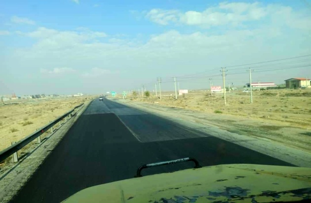 لزوم تخصیص بودجه ملی برای نگهداشت جاده های قزوین