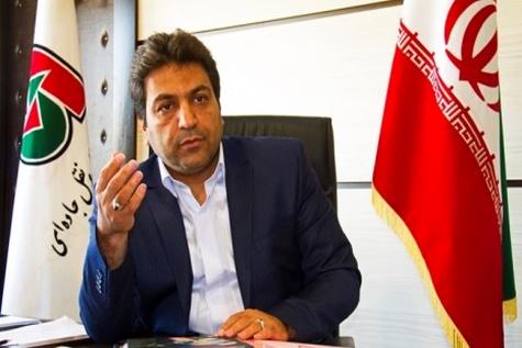 ◄ سهم یک میلیونی حملونقل عمومی زنجان