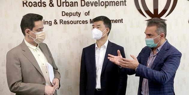 استقبال چینیها از تامین مالی زیرساختهای حمل و نقل ایران