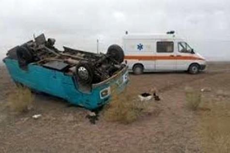 کاهش ۲۲ درصدی تلفات جادهای در استان زنجان